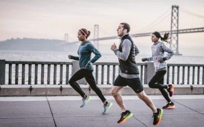 Nike : Comment profiter de 50 % de remise sur une sélection running ?