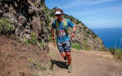 Trail : Xavier Thévenard s'attaque au record du GR20 de François d'Haene