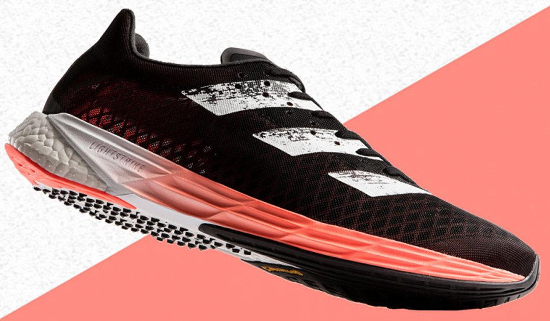 L'Adizero Pro d'Adidas disponible le 30 juin !