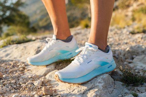 Catamount, la nouvelle chaussure de trail de Brooks
