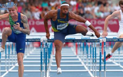 Athlétisme : Le Meeting de Paris 2020 annulé
