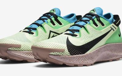 La Nike Pegasus Trail 2 sera disponible prochainement !