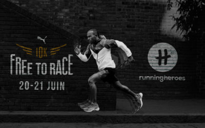 Running : Puma lance les « 10K Free To Race »