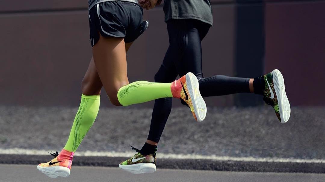 Les soldes d'été approchent à grands pas, mais n'attendez pas aussi longtemps pour profiter des bons plans running sur le site de Nike. Et oui, les promotions commencent maintenant!