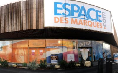 Trois nouveaux magasins Espace des Marques ont ouvert leur porte