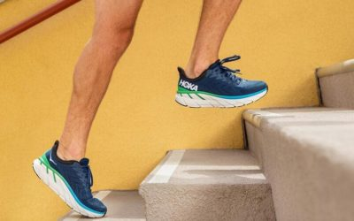 Running : La Hoka One One Clifton 7 est disponible !
