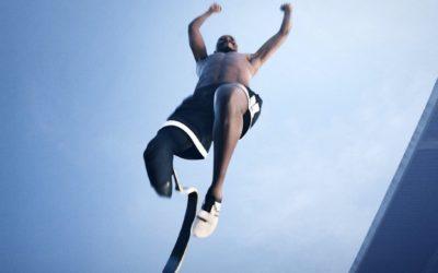 Jean-Baptiste Alaize à l'affiche du documentaire Netflix « Rising Phoenix »