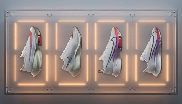 Nike annonce de nouveaux coloris qui font partis de la nouvelle collection Hypervolt Flash Crimson Fast Family, qui inclut les modèles Nike Next% et la Nike Air Zoom Pegasus 37. L'occasion également de présenter plus en détail la Air Zoom Tempo Next%, encore peu connues par les runners.