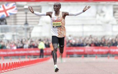 Le marathon de Londres sera réservé à l'élite