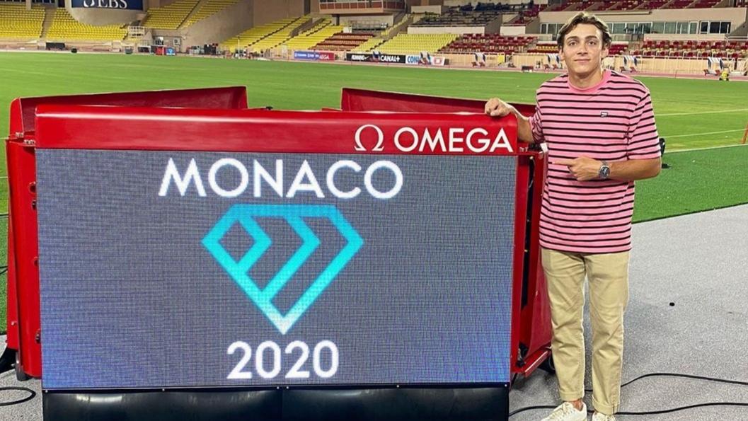 Le Meeting de Monaco se réinvente pour une édition inédite