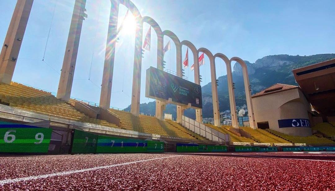 L'athlétisme tente de briser le silence au Meeting de Monaco