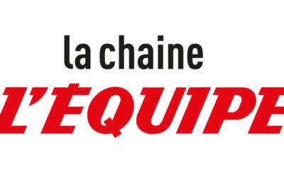L'athlétisme français s'affiche sur La Chaîne L'Équipe !