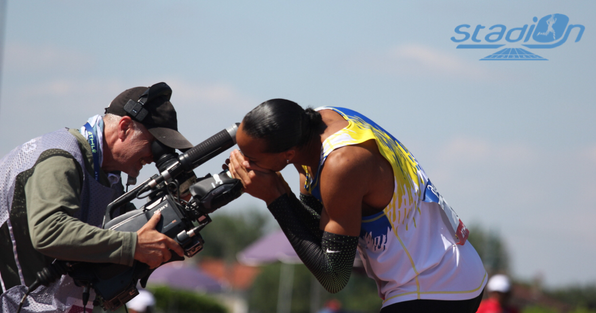 À l'occasion des Championnats de France Elite et Espoirs les 12 et 13 septembre à Albi, la Fédération Française d'Athlétisme met en place un impressionnant dispositif en diffusant en intégralité l'événement.