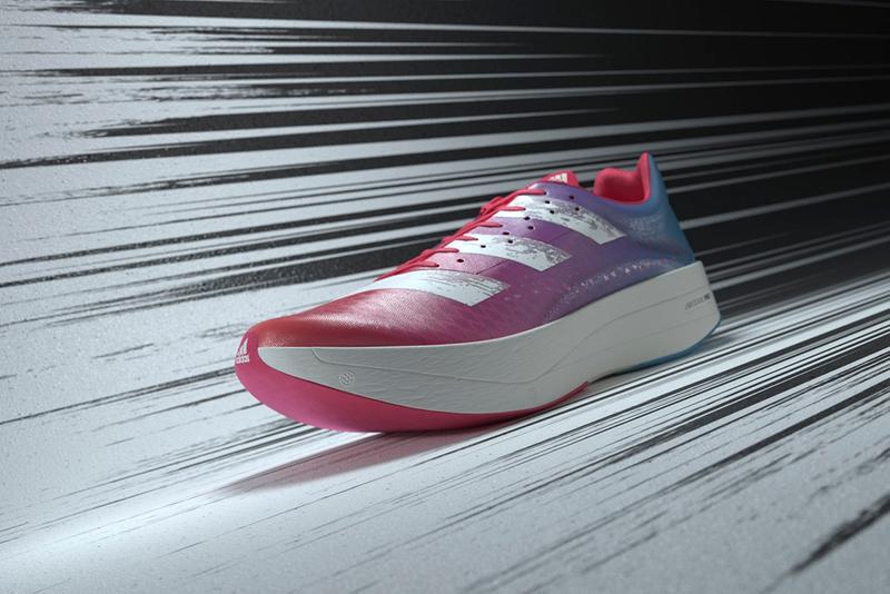 """L'Adidas Adizero Adios Pro revient avec un nouveau coloris """"Dream Mile"""""""