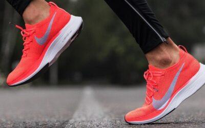 Des promos athlétisme et running jusqu'à -50% chez Nike !