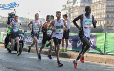 La sélection française pour les Mondiaux de semi-marathon