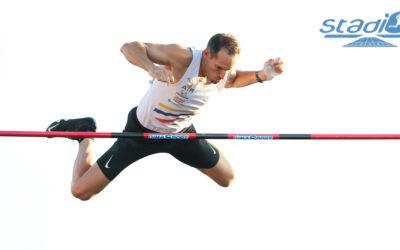 Meeting de Doha : 5,82 m pour Lavillenie, Duplantis aussi
