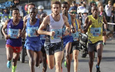Running : Les 20 km de Paris 2020 en mode connecté