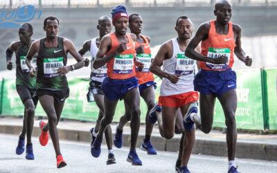 Un festival mondial du running en 2023