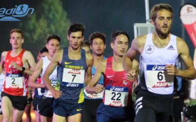 Pacé organisera la Coupe d'Europe du 10 000 m 2022, 2023 et 2024 !