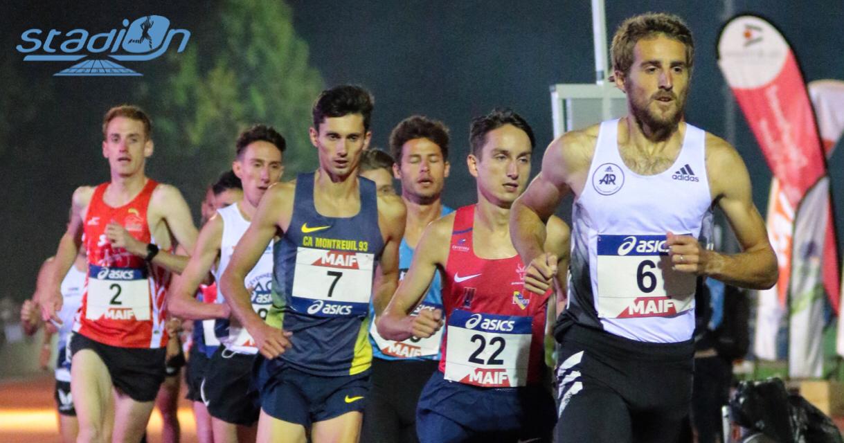 C'est désormais officiel depuis la fin de matinée : Pacé (Ille-et-Vilaine) a décroché l'organisation la Coupe d'Europe du 10 000 m et accueillera les meilleurs athlètes du Vieux Continent sur la distance en 2022, 2023 et 2024.