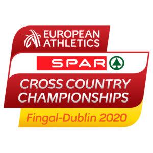 LOGO EUROPEAN ATHLETICS DUBLIN 2020