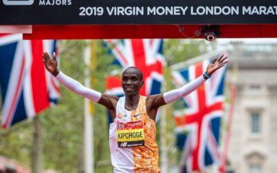 Marathon de Londres : Quelles chaussures porteront Eliud Kipchoge et Kenenisa Bekele ?
