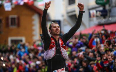 Trail : François D'Haene met le « Cap à l'Ouest » !
