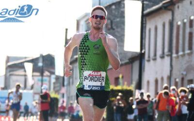 Minima olympiques pour Gabriel Bordier sur 20 km marche