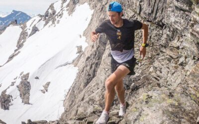 Kilian Jornet va tenter de battre le record du monde des 24 heures sur piste