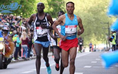Les marathons de Metz, Nevers et Deauville toujours en course