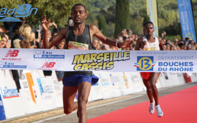 Marseille-Cassis lance son parcours running officiel audio-coaché
