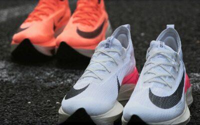 Trois nouveaux coloris pour la Nike Air Zoom Alphafly Next%