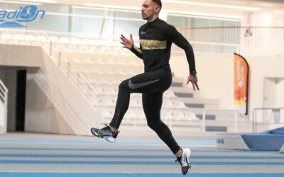 On a testé la Nike Air Zoom Tempo Next%