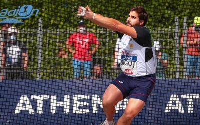 Athlétisme : Quentin Bigot rejoint Le Coq Sportif