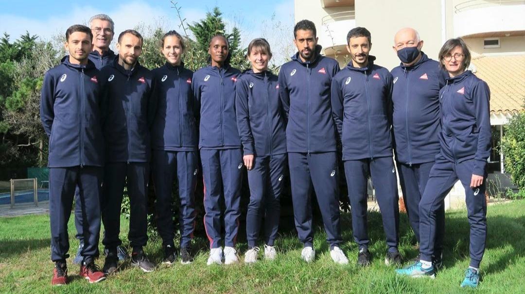 Suivez en direct les Mondiaux de semi-marathon à Gdynia
