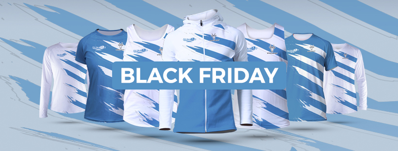 Black Friday : -20% sur la collection running de Stadion