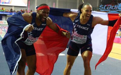 Athlétisme : Istanbul décroche les Championnats d'Europe en salle 2023