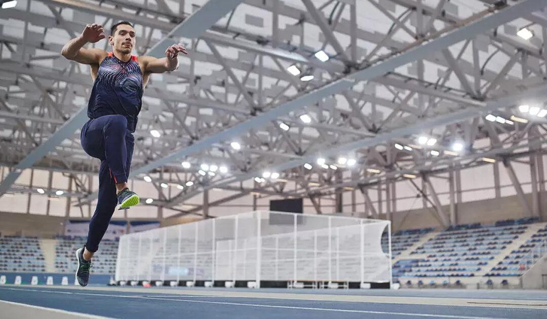 Decathlon lance la Training Track, première chaussure d'athlétisme dédiée à l'entraînement