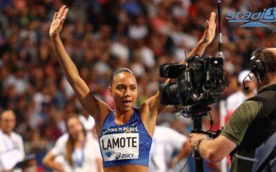Athlétisme : Le calendrier provisoire de la Diamond League 2021 dévoilé