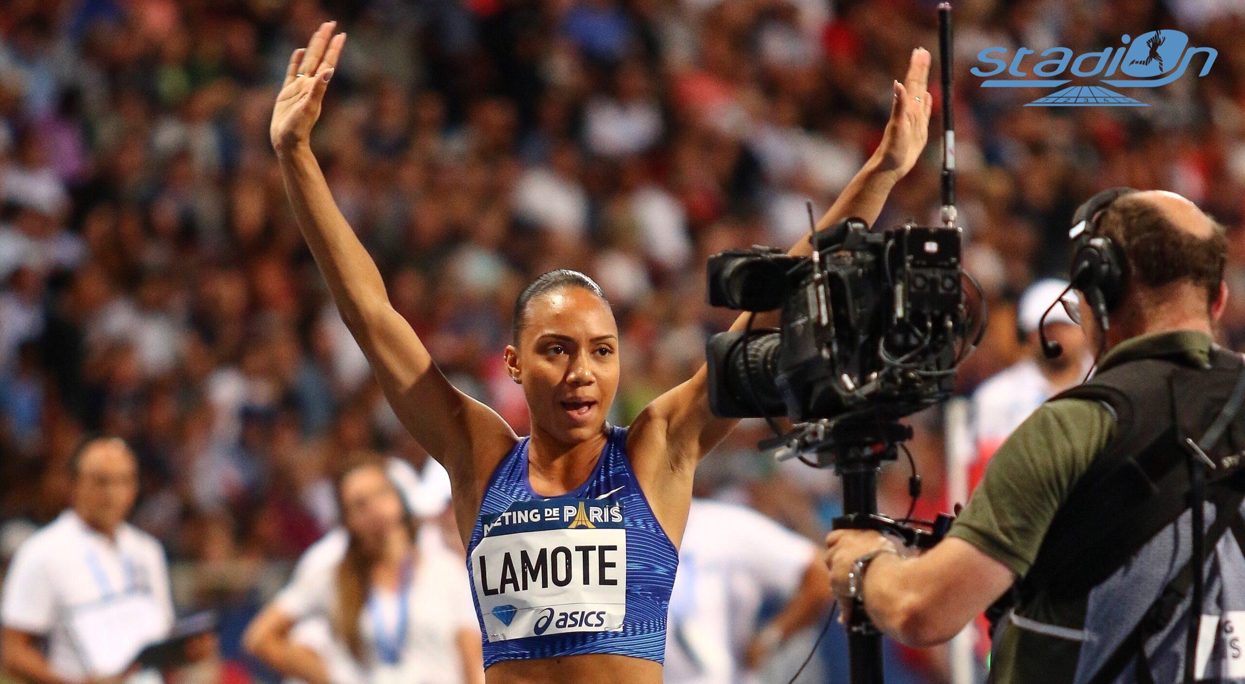 Athlétisme : Le calendrier provisoire de la Diamond League 2021
