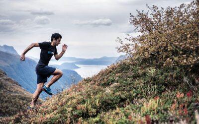 """Trail : Kilian Jornet sort son nouveau livre """"Au-delà des sommets"""""""