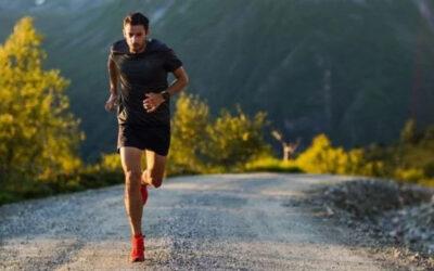 Kilian Jornet s'attaquera au record du monde des 24 heures sur piste les 21 et 22 novembre prochains