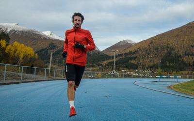 Suivez en direct la tentative de record du monde des 24 heures sur piste de Kilian Jornet