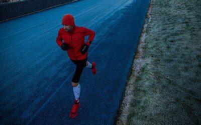 Kilian Jornet contraint à l'abandon dans sa tentative de record du monde des 24 heures sur piste