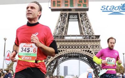 Running : Gagnez votre dossard pour le Marathon de Paris 2024 !