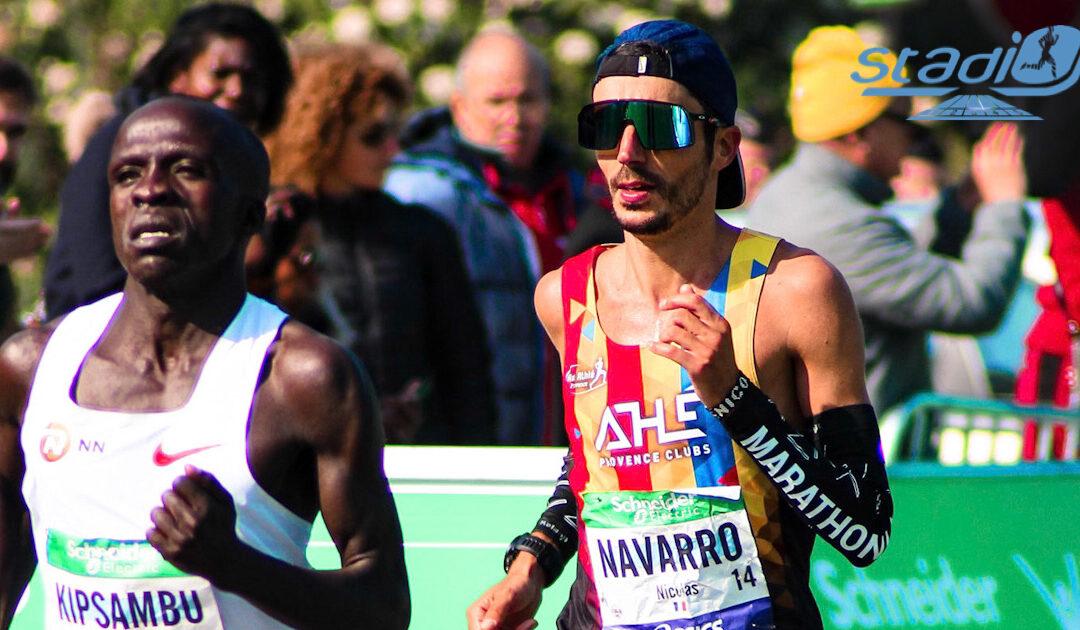 Nicolas Navarro : « Ça va aller vite »
