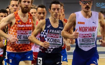 Yoann Kowal vous fait progresser sur 10 km !