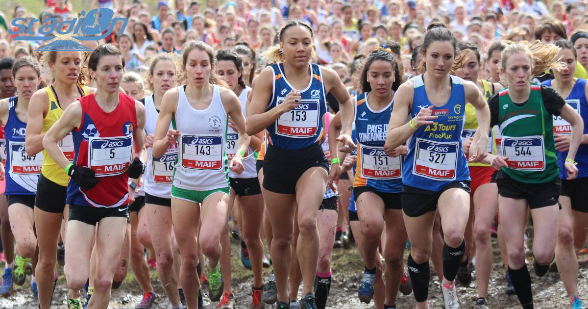 Initialement prévus les 27 et 28 février, les Championnats de France de cross-country devraient avoir lieu les 14 et 21 mars 2021 sur 4 sites différents.
