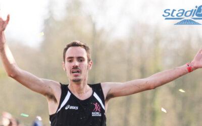Record personnel pour Emmanuel Roudolff-Lévisse sur marathon en 2h11'20
